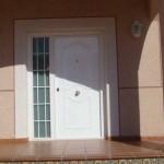 instalación de puertas blindadas madrid