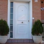 instalación de puertas acorazadas madrid