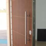 puerta acorazada en madrid