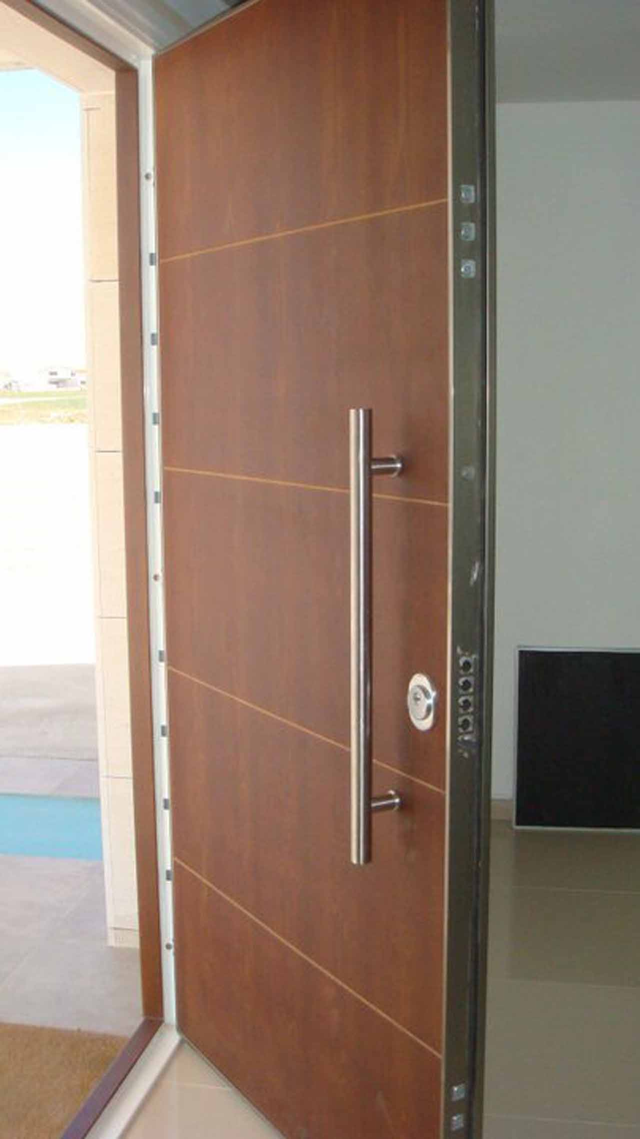Mejor Puertas Acorazadas Tesa Galería De Puertas Muebles